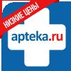 Мы партнерs Apteka.RU